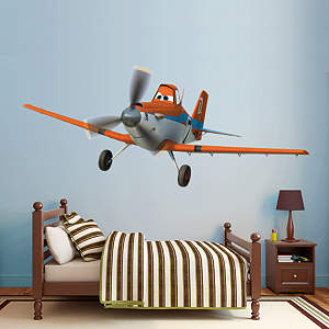 Dusty Fathead Wall Decal